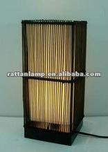 2012 UNIQUE FASHION FABRIC FLOOR LAMP