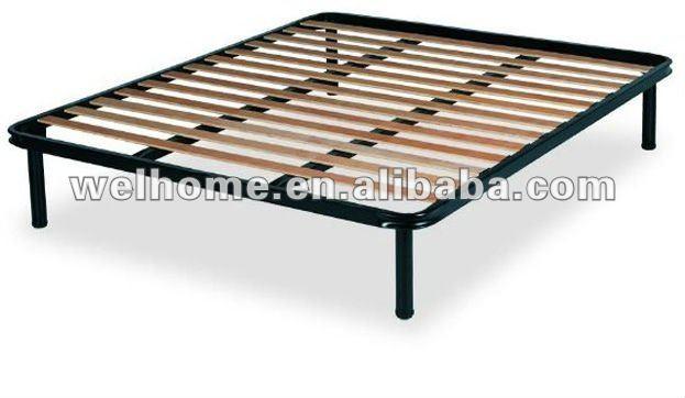 wooden slats for bed 2