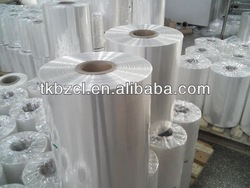 plastic packing film -POF