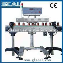 foil induction cap sealer