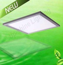 2012 super slim dimmable 72W 600*1200 led panel light