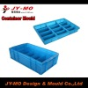 export good plastic crate mould