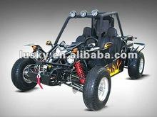 EPA 650cc Buggy
