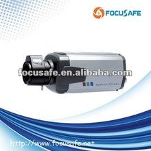 540TVL Box IP Camera build in IP Module