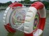 2012 IAAPA water wheel-original manufacturer FWU LONG