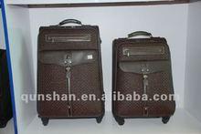 2012 delsey luggage set