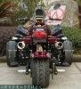 ATV 250CC EEC QUAD BIKE, 3 Wheel ATV,4 Storke Water Cooled,ATV for sale.