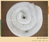 meltblown liquid oil absorbent socks (chemical aborbent sock),oil spill boom