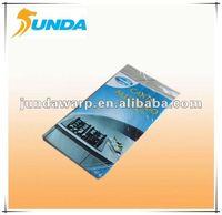 Aluminium Foil Gas Burner