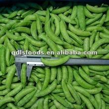 2012 China new crop frozen sugar snaps peas
