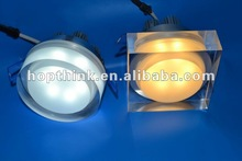 2012 New Product European Ceiling Lamps with Acryl Lens