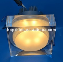 2012 New Product LED Square Ceiling Lamp with Acryl Lens