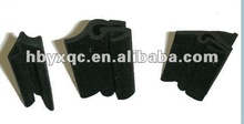 EPDM Flocking Rubber