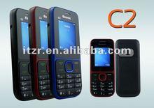 """2.0"""" big speaker big battery dual SIM card GSM bar mobile phone"""