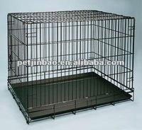 Foldaway Dog Cage WJ-JB-004