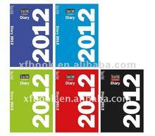 nice colorful diary books