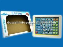 2012 Latest apple ipad 2 English&Spanish learning machine