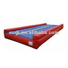 inflatable Air Tumbling Tracks 10mL*3mW