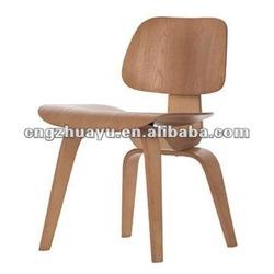 Replica Hans Wegner Shell Chair - Cowhide HY-D009