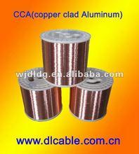 CCA, copper clad Aluminum