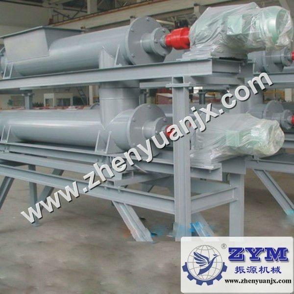 Screw Conveyor Industry | Customers |.