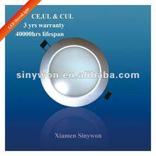2012 Slim 12W Ceiling LED Downlight