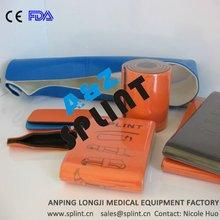 2012 New Medical Roll type emergency splint