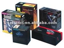 2012 offset printing box factory Shenzhen
