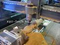 Elétrico de alta velocidade da gravura ferramentas/cnc madeira máquina de trabalho