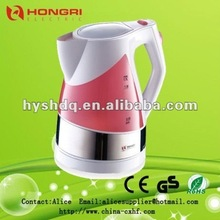 2012 HOT! electric kettle set(HY-A16)