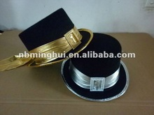 In 2012, the latest gentleman hat/2012 fashion hat