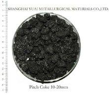 Calcined Petroleum Coke 10-20mm