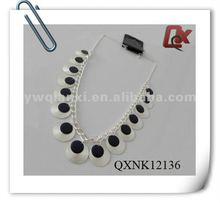2012 fashion necklace (QXNK12136)