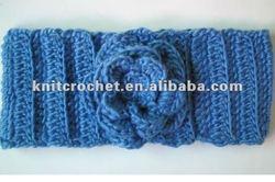 Crochet - Apparel - Baby Headbands - FreePatterns.com