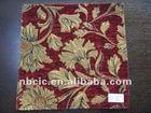 chenille sofa fabric new design 2012
