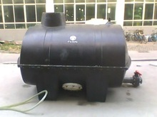 high quality portable solar digester