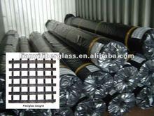 fiberglass geogrid/ road&ground reinforcement