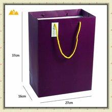 Unique gift paper bag