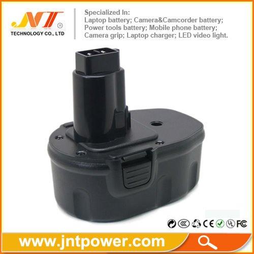 14.4v taladro inalámbrico batería para dewalt dc9091 de9038 de9091 de9092 dw9091 dw9094
