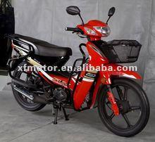 110cc Racing motorcycle