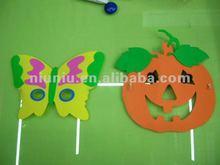 EVA foam cartoon mask for holidays