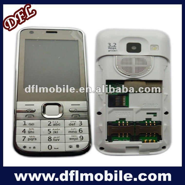 2012 the best cheap phone1.8inch c5 cell phone