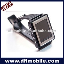2012 new watch cell phone AK810