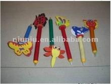 EVA foam cartoon pen for promotional