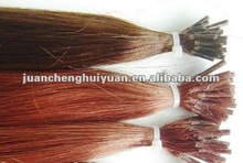 keratin bond remi indian i-tip wholesale humanhair extension