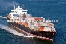 Massage Equipment LCL Sea freight from Shenzhen/Guangzhou/Hongkong to Genova/La Spezia/Napoli in Italy