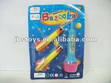 2012 lovely toys EVA rocket set item packed in blister card TE10080383
