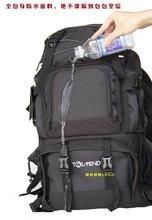 Hot selling dslr leather camera bag