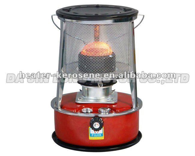 Fujika types kerosene heater ksp 231c view kerosene - Types of heaters for your home ...