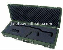2012 new Plastic gun cases